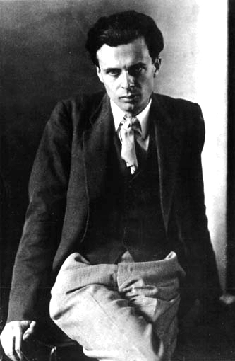 Collected essays of aldous huxley
